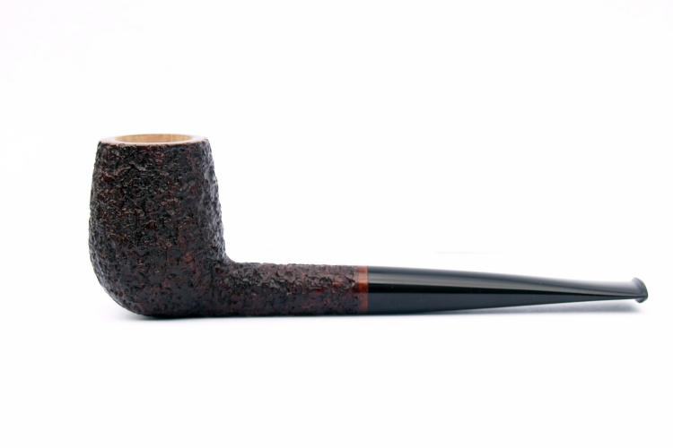 Smirnov 10 Rusticated billiard