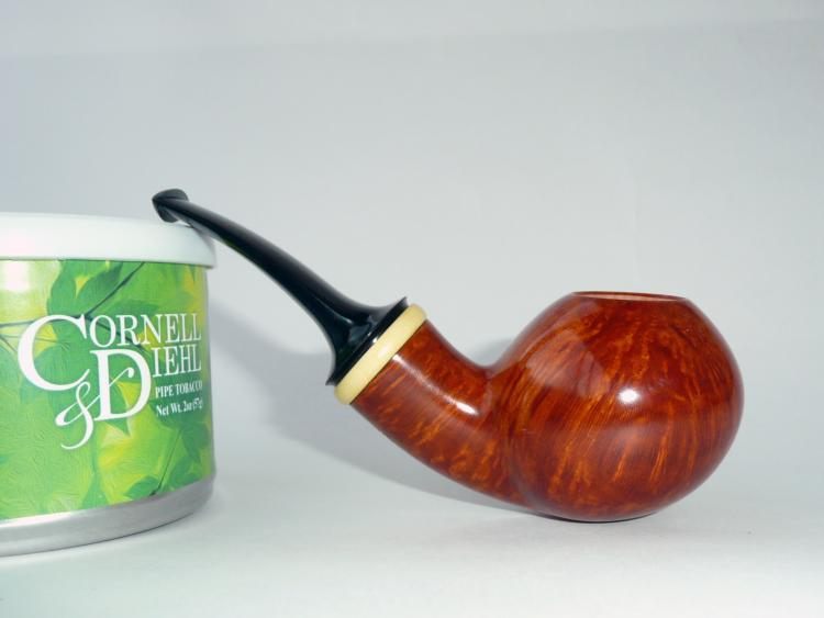 Smirnov 21 Smooth apple