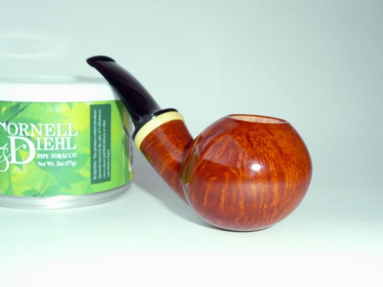 Andrey Smirnov Smooth apple
