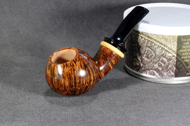 Smirnov 37 Bent apple
